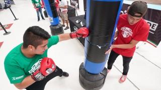 Suena la campana del boxeo de las Academias CONADE en la CDMX