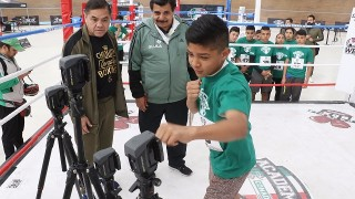 "Con Academia CONADE de boxeo le hubiera ganado a Superman: ""Chiquita"" González"""