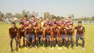Ángeles se impone a Club Politécnico 2-0 en partido pendiente