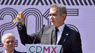 El Maratón de la Ciudad de México Telcel 2018 buscará la etiqueta de oro de la IAAF