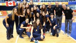 Estados Unidos ganó el título del FIBA Sub-18 Femenino de las Américas 2018 en Ciudad de México