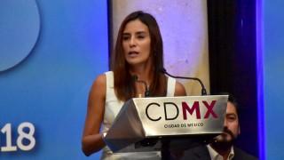 Reconoce GCDMX a deportistas capitalinos participantes de los JCC-2018