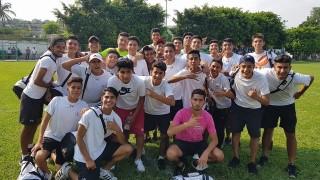 Ángeles de la CDMX continúa su paso perfecto en la 3ª división de fútbol