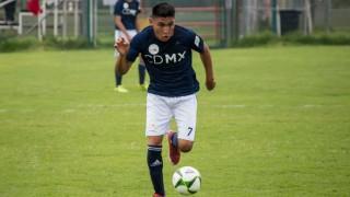 Ángeles CDMX se impuso a AEM Futbol Club 1-0
