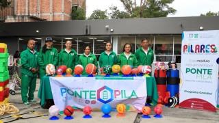 La educación es la forma más importante de movilidad social, afirmó Rosaura Ruiz Gutiérrez