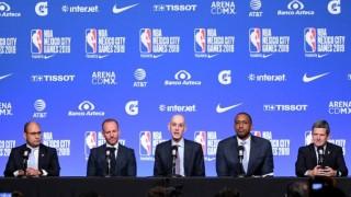 Expansión de la NBA G League llega a la Ciudad de México con Capitanes