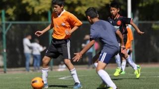 Recibe Ciudad Deportiva Fase Regional de la Olimpiada Comunitaria de la Ciudad de México