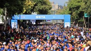 Medio Maratón de la Ciudad de México BBVA 2020 se realizará el 25 de octubre