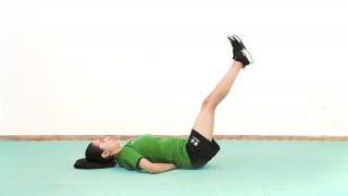 Realiza INDEPORTE videos con plan de entrenamiento en 3 niveles para personas sedentarias